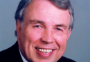 Ross Johnson, Former Republican Legislator, Passes Away at 77