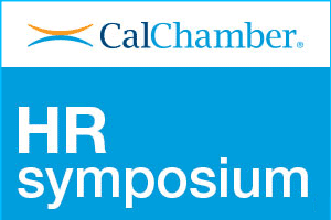 Inaugural CalChamber HR Symposium Set for Full Day in Los Angeles on October 26