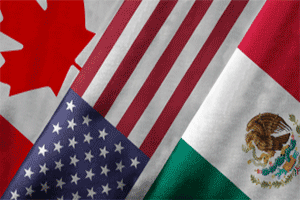 U.S., Mexico, Canada Sign New Trade Agreement
