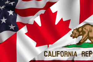 Canada Day: What Changes in NAFTA Mean for Agriculture in California