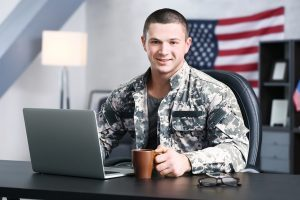 Veterans Reporting Deadline Approaching