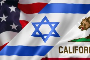 CalChamber Blog Highlights Synergies with California on Israel Trip