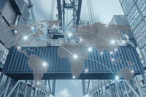 California's International Trade Makes Nominal Gains in Last Quarter of 2019