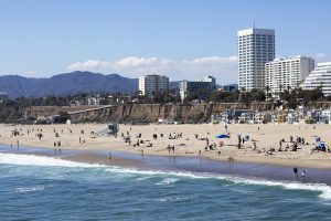 First Conviction for Violation of Santa Monica Minimum Wage Requirements