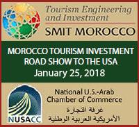Morocco Trade Show
