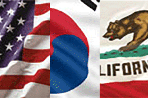 United States, Korea Hold Amendment Negotiations on KORUS FTA