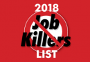 CalChamber Urging Fiscal Committees to Keep Job Killer Bills on Hold