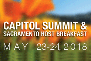 CalChamber Hosts Capitol Summit Today