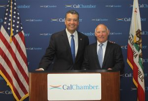 CalChamber Joins Secretary of State in Unveiling Online Business Filing Tools