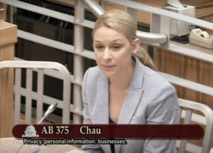 CalChamber Outlines Business Concerns with Privacy Bill