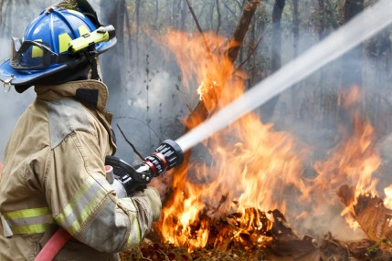 California Wildfires: What Employers Need to Know