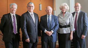 NSW Australia, CalChamber Share Sister State Discussion