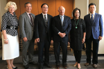 CalChamber Welcomes New Consul General of China in San Francisco