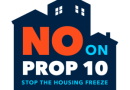 California Newspapers: Vote No on Proposition 10