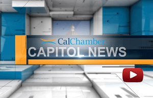 CalChamber Capitol News Report Highlights New Laws for 2019