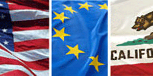 Study: EU Single Largest Foreign Investor in U.S.