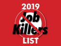 Job Killer Bills Dramatically Increase Workers' Compensation Costs