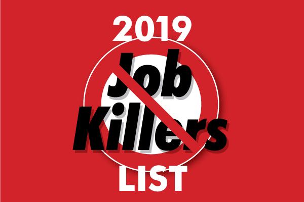 Job Killers