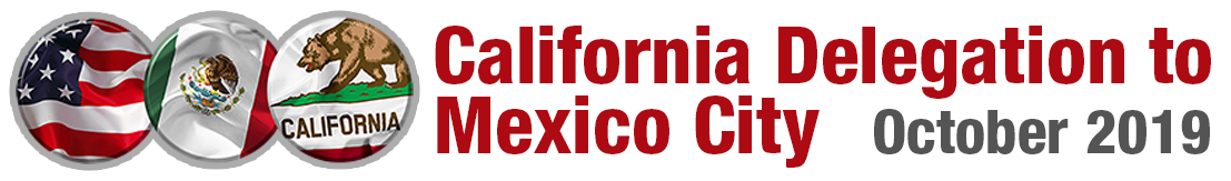 2019 California Mexico Trade Mission