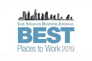 27 CalChamber Member Companies Ranked Among Best Places to Work in Los Angeles