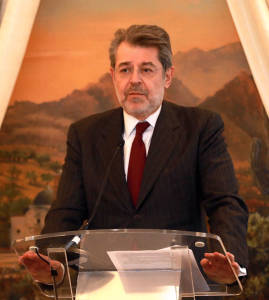 Jaime Zabludovsky,