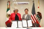 CalChamber, Business Leaders Join Lt. Governor in Trade Delegation to Mexico
