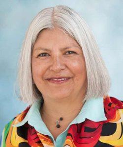 Graciela Márquez Colín, Mexico's Secretary of Economy