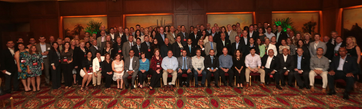 Members of the 2014 Gubernatorial Trade Mission to Mexico delegation