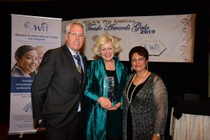 Women in International Trade Award