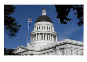 California Legislature Suspends Session in Response to Coronavirus Outbreak