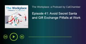 Avoid Secret Santa and Gift Exchange Pitfalls at Work