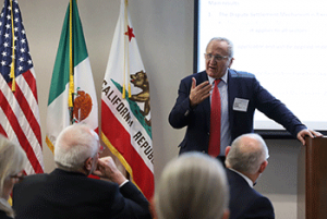 Mexico Chief Negotiator Provides Insight on USMCA at CalChamber Lunch