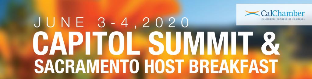 2020 Capitol Summit & Host Breakfast