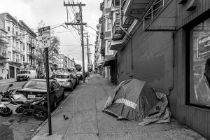 California's Newsom Calls for Ongoing Funds to Ease Homelessnesss