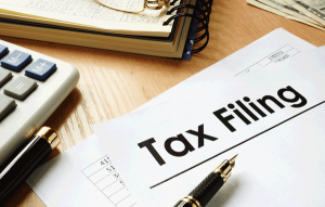 IRS and FTB Extend Tax Filing Deadline as Emergency Measure