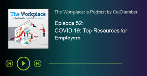 COVID-19: Top Resources for Employers