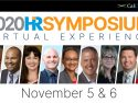 Last Chance to Register: Nov. 5, 6 HR Symposium Covers COVID-19 Issues, Diversity in the Workplace, Workers' Comp Presumptions