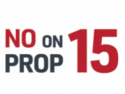 Vote No on Prop 15: 30 Newspapers Across California Reject Prop 15