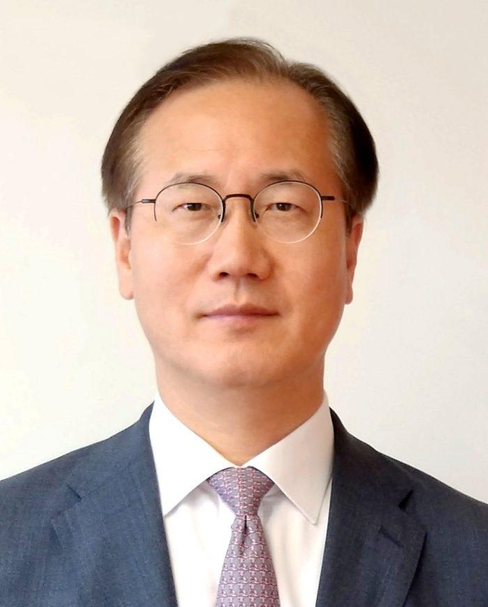 Consul General Joon-yong Park, Consulate General of the Republic of Korea