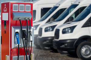 ARB Moves Forward with Electric Vehicle Fleet Purchase Requirements for Businesses