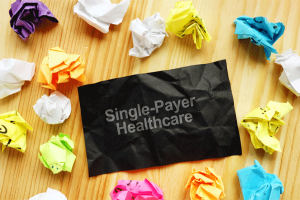 Single-Payer Health Care – Brought to You by 40 Million Payers