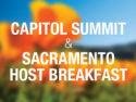 Capitol Summit, Host Breakfast Go Virtual