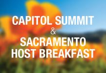 Capitol Summit, Host Breakfast Go Virtual