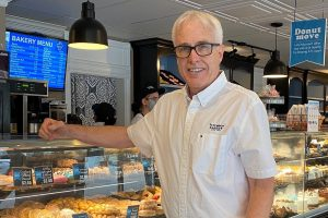 Small Business Advocate of Year: Torrance Bakery Owner Speaks Out for Businesses During Pandemic