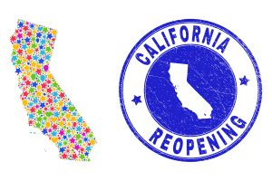 TODAY: California Officially Re-Opens