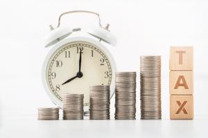 Clock Is Ticking On Legislative Action to Avert Employer Tax Increase