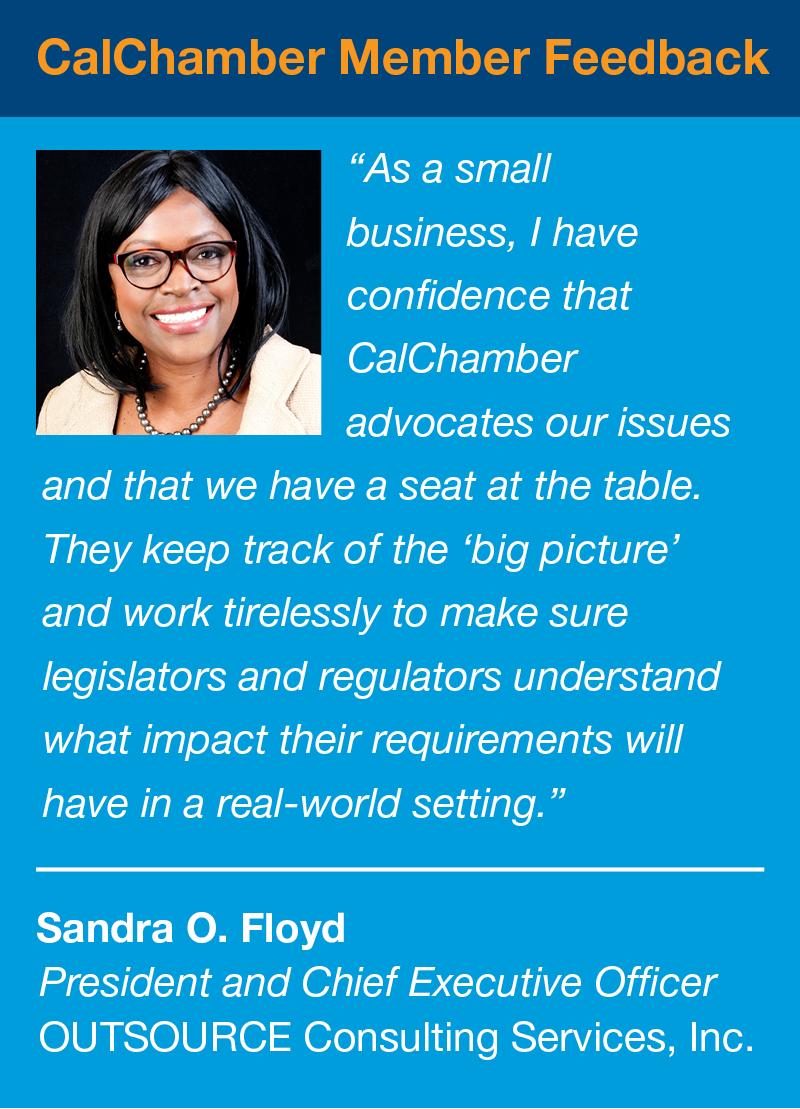 Sandra O. Floyd