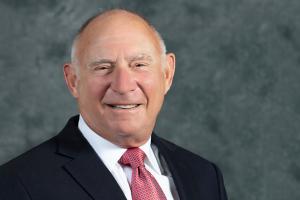 CalChamber President Allan Zaremberg Announces Upcoming Retirement