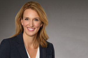 Jennifer Barrera Takes Charge as CalChamber President/CEO