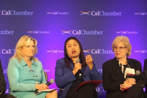 Legislative Forecast: The Voices of Experience